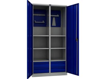 Шкаф инструментальный TC-1995-120604