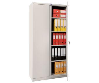 Шкаф архивный Практик М 18