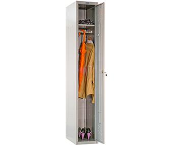 Шкаф гардеробный ПРАКТИК LS-01