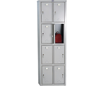 Шкаф для сумок Стандарт LS-24