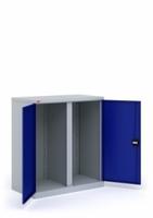 Инструментальный шкаф ИП-2-0.5
