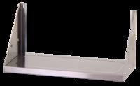Полка навесная открытая ПНОн - 600*300*300 сплошная