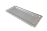 Стеллаж для сушки тарелок ССПн 1600х600х300, сетка тарелки