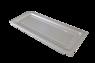 Стеллаж для сушки тарелок ССПб 1600х900х300, сетка тарелки