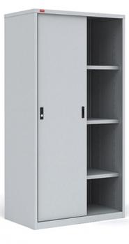 Шкаф архивный ШАМ-11.К