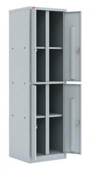 Шкаф архивный ШАМ-24.0