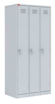 Шкаф гардеробный ШРМ-33