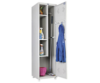 Шкаф гардеробный Стандарт LS-11-50