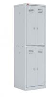 Шкаф гардеробный ШРМ-24
