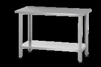 Стол производственный СПРб 1200х700х860 мм