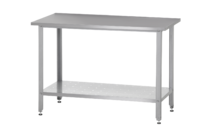 Стол производственный СПРб 600х600х860 мм