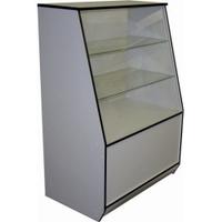 ВДС Витрина 900*550*1300 (полки стекло)